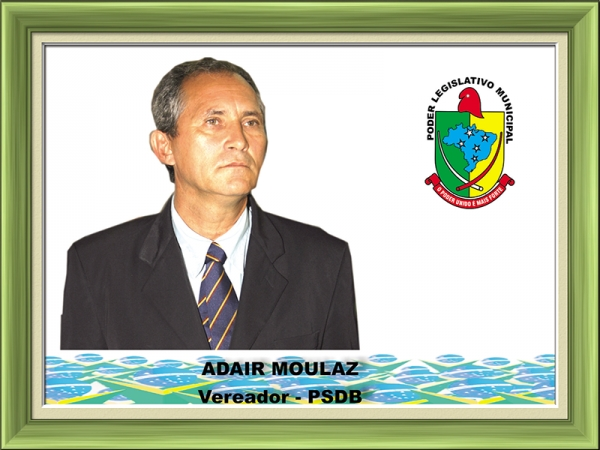 Adair Moulaz